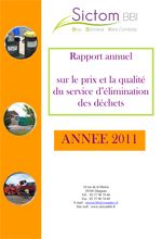 Rapport annuel 2011