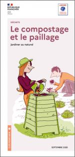 Le compostage et le paillage - Jardiner au naturel